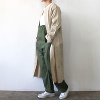 GERMAN MEDICAL SMOCK _BEIGE
