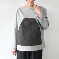 HUNTHING BASQUE SHIRTS_GRAY