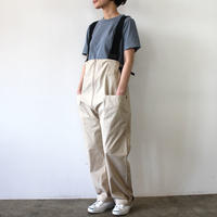 US MILITARY OVERALL_BEIGE