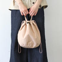 【直営店限定】PATIENTS BAG_S.PINK
