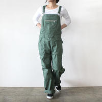 GERMAN WORK OVERALL_GREEN