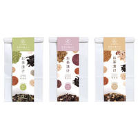 大和茶入り お茶漬け 9食セット_Su-balance(cafe WAKAKUSA)【奈良きたまち商店街】