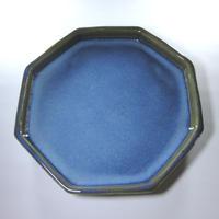八角皿(大)