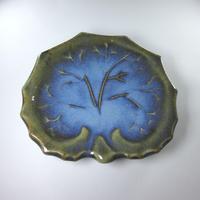 ふき皿(小)