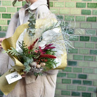 Christmas bouquet(期間限定商品)
