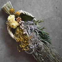 しめ縄飾り #2