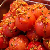 トマトキムチ 2個セット