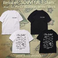 """Re:label """"SOUVENIR T-shirt"""""""