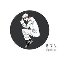 【CD】Spiritus