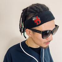 NastyDog/ HeadBand