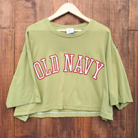 OLD NAVY Tshirt (Resize)