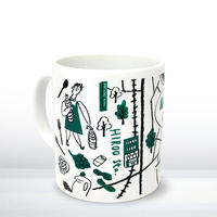 Original Mug (マップ)