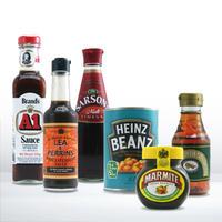イギリス食材セット