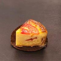 チーズ好きが作ったチーズケーキ /リンゴ ベイクド(カット2個入)