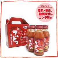 毎日フルトマ【赤ラベル】(6本入)