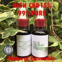 1セット限定‼️Natural Cannabis CBD for VAPE  特価 ダースセット(12本)
