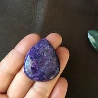 チャロアイト/天然石ルース(裸石)