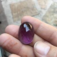 アメジストNo.2/天然石ルース(裸石)