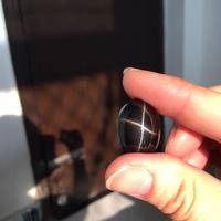 ブラックスター(No.3)/天然石ルース(裸石)