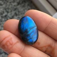 ラブラドライト(No.4)/天然石ルース(裸石)
