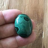 マラカイト(No. 12)/天然石ルース(裸石)