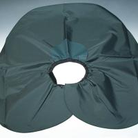 ワコー サブクロス 3651 濃紺(シャンプー用刈布)