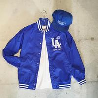 """LA"" NYLON STUDIUM JACKET"