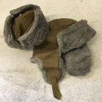 DEADSTOCK / 🇷🇴WINTER BOA CAP