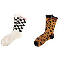 ching & co. / SKATER SOCKS