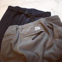 NICE & WARM FLEECE PANTS