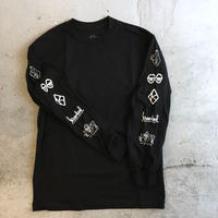"select /KROOKED ""NASKAR L/S TEE"""