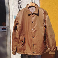 PADDING COACH JACKET