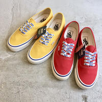 VANS/ AUTHENTIC 44 DX
