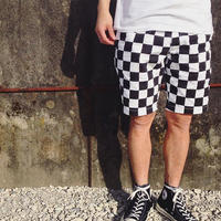 ORIGINAL CHECKERED SHORTS