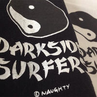 YIN-YANG DARKSIDE SURFERS S/S Tee