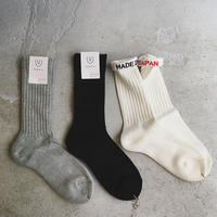 select / ching & co.  SKATER SOCKS③