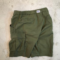 LAZY ARMY CARGO SHORTS