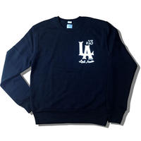 """LA"" CREW NECK SWEAT"