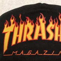 select / THRASHER