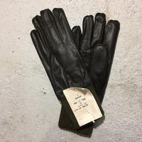 DEADSTOCK / 🇨🇿LEATHER GLOVE