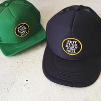 BEST 5 MESH CAP