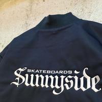 SUNNYSIDE SKATEBOARDS TEAM JACKET