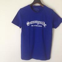 Sunnyside skateboards S/S Tee