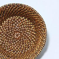 C769 ニト・小皿 直径12 x 高さ4 cm