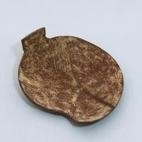 C697 ココナッツ 小皿 マンゴー 直径11.7 x 高さ4.2 cm