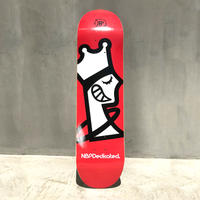 "Skate deck ""Crown"""