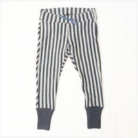 SHIMASHIMA PANTS / GRAY×CHARCAOL GRAY