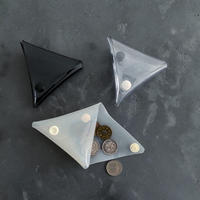 CAT'S EAR COIN CASE 猫耳型コインケース SAVE THE CAT