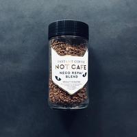 NOT CAFE:デカフェ(コロンビア・ブラジル)ゴールドラベル