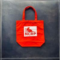 NCRP   トートバッグ  M